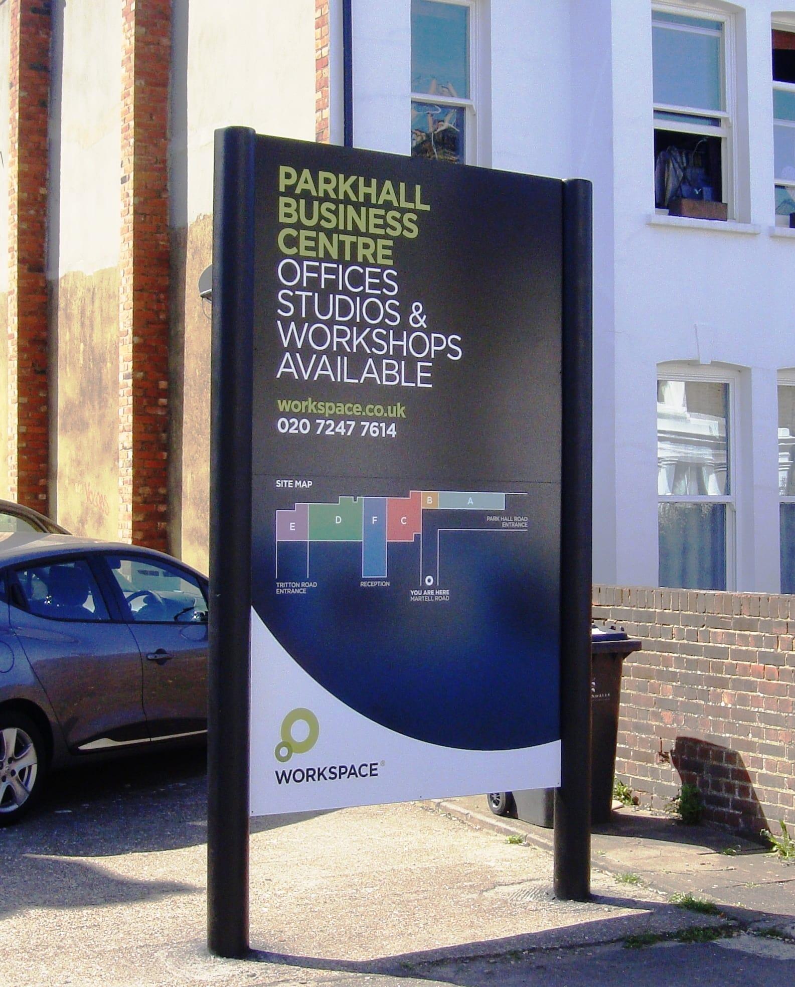 Signcraft London Ltd Enfield 020 8805 9026