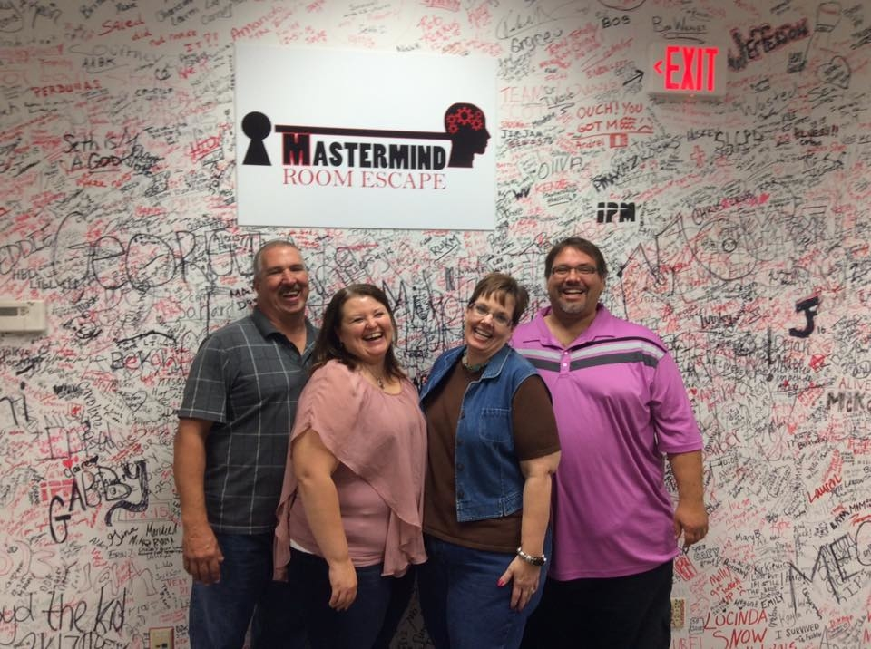 Mastermind Room Escape St Louis Coupons Near Me In St
