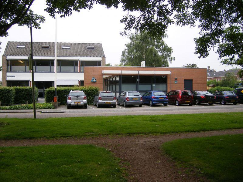 Aannemingsbedrijf Ron Aarssen Bouwondernemingen Oud