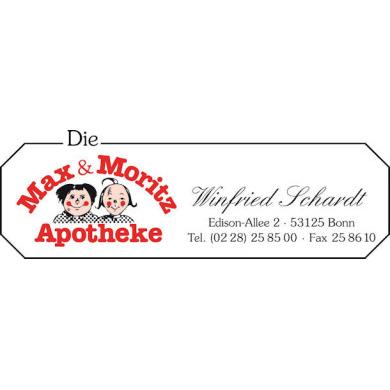 Bild zu Die Max & Moritz-Apotheke in Bonn