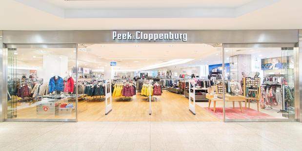 Peek & Cloppenburg in Weiterstadt ⇒ in Das Örtliche