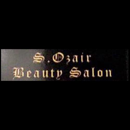 S.Ozair Beauty Salon