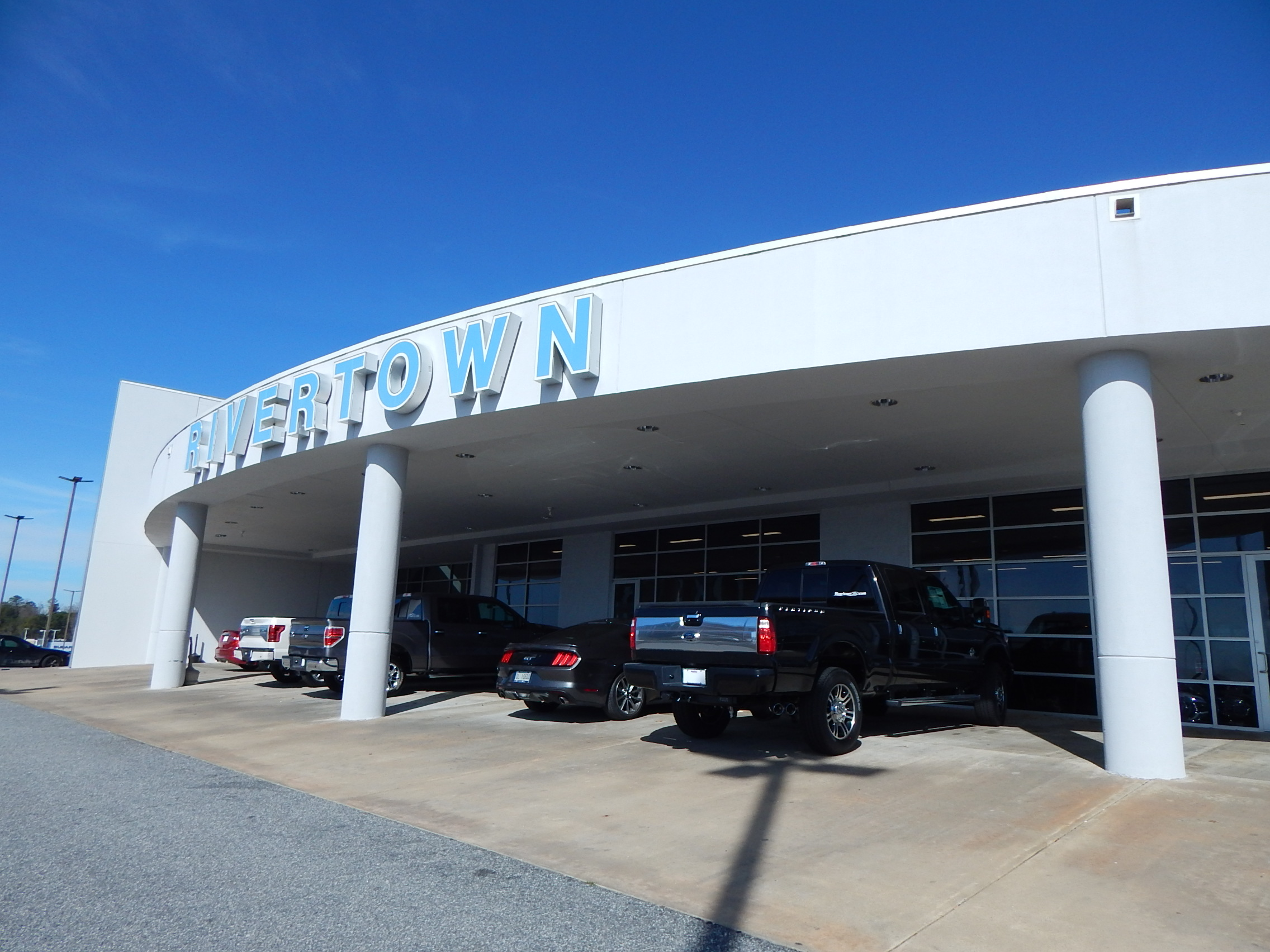 rivertown ford in columbus ga 31904. Cars Review. Best American Auto & Cars Review