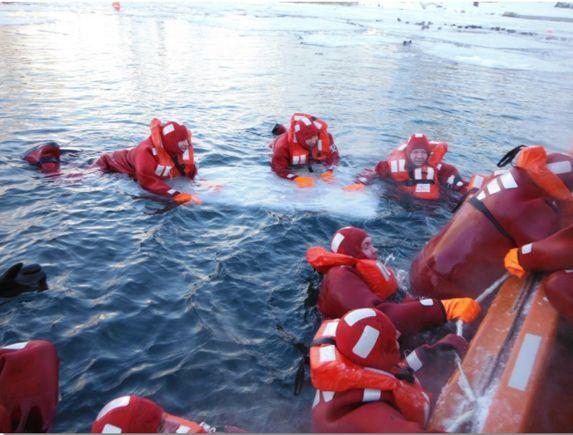 Meriturva - Merenkulun turvallisuuskoulutuskeskus