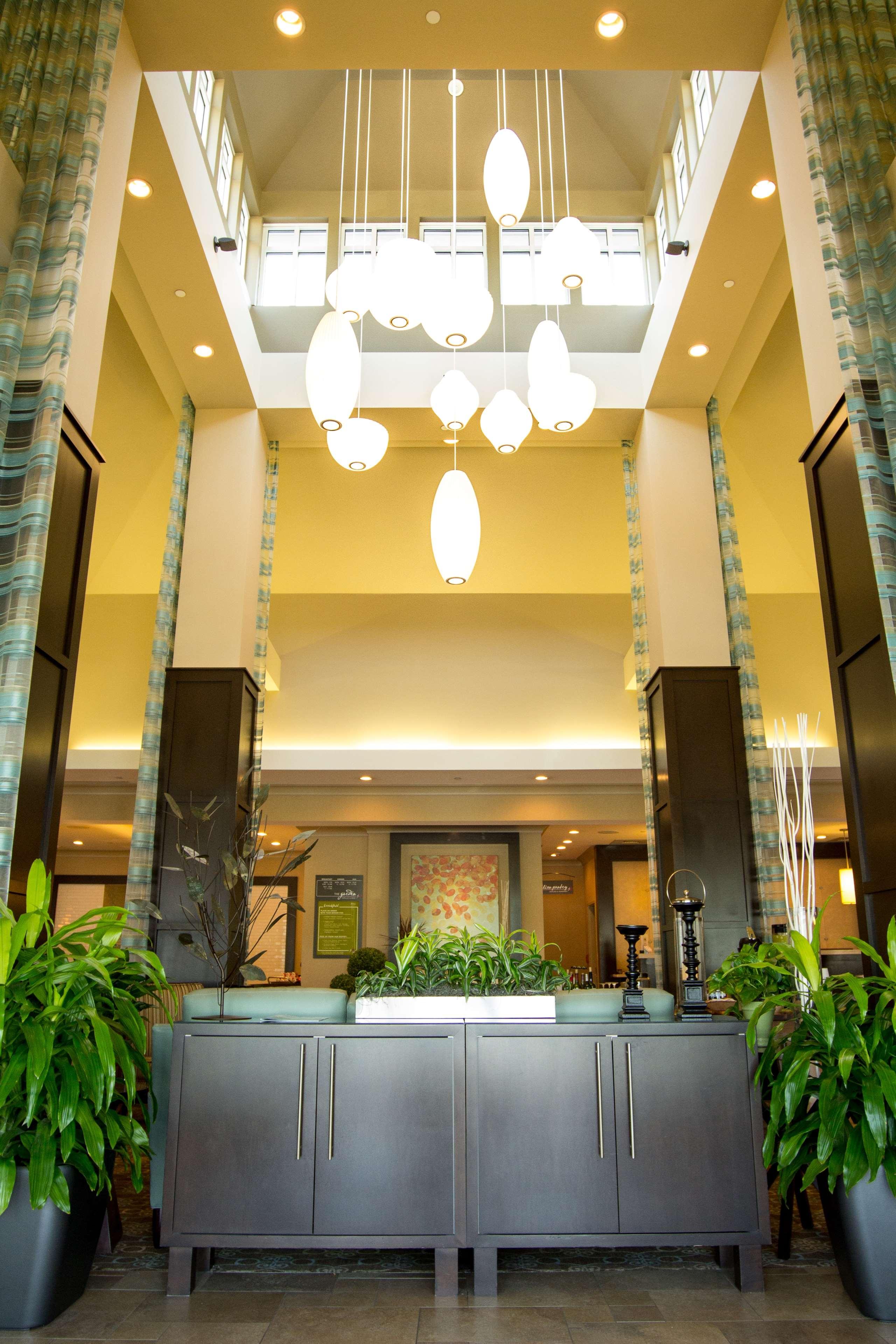 Hilton Garden Inn Charlotte Concord Concord North
