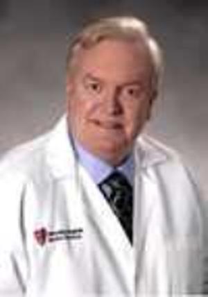 Charles Maccallum MD