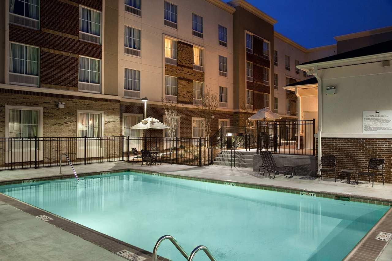 Homewood Suites by Hilton Charlotte/Ayrsley, NC