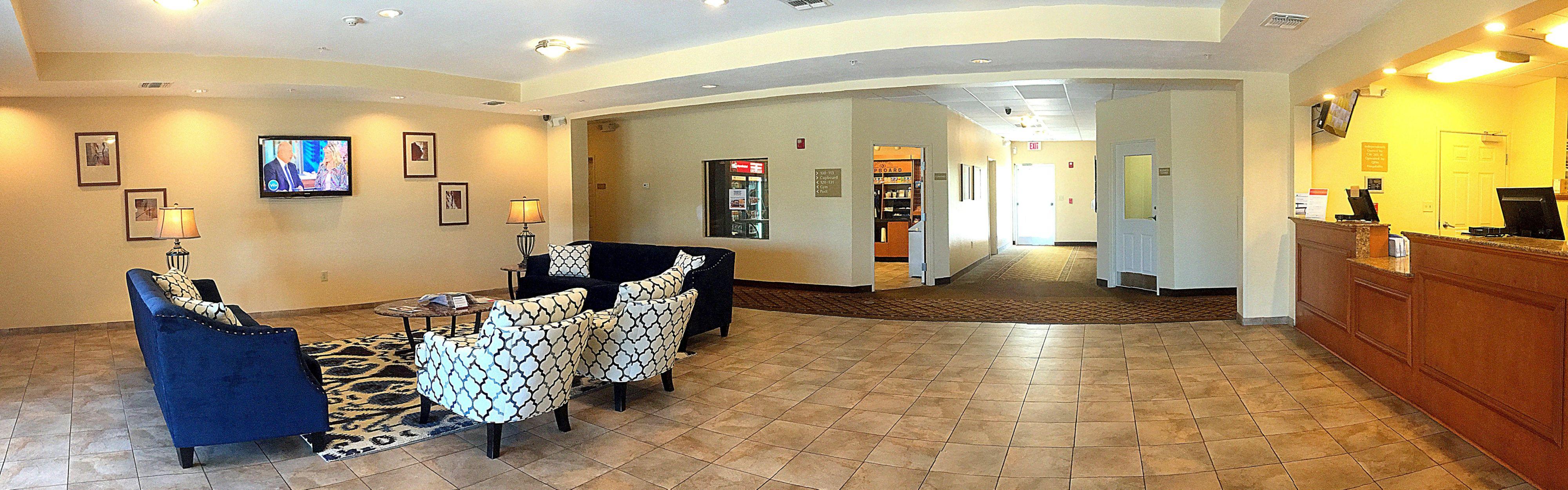 Candlewood Suites San Antonio N Stone Oak Area San