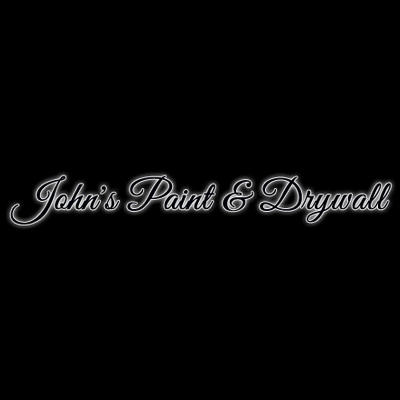 John's Paint & Drywall