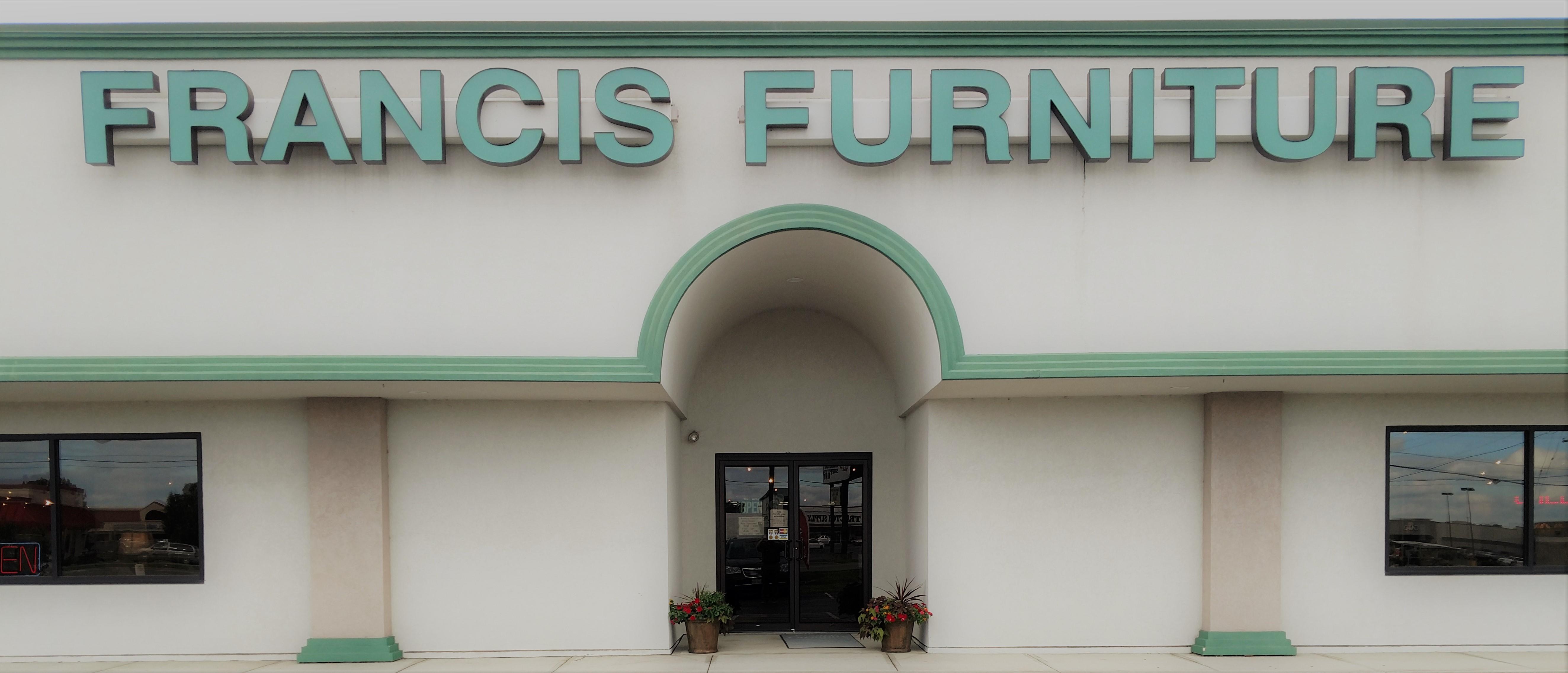 Francis Furniture Greenville Ohio Oh Localdatabase Com