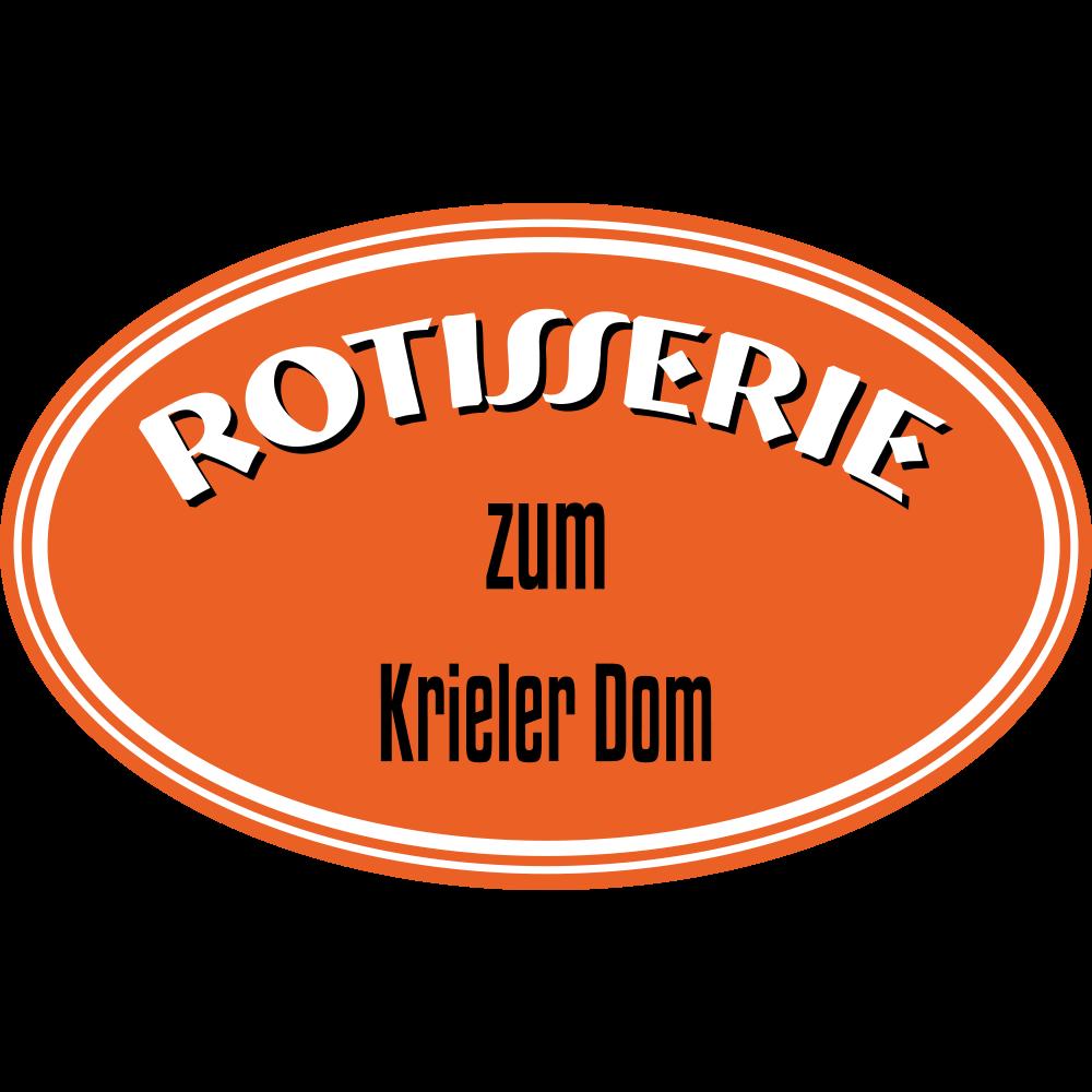 Bild zu Restaurant Rotisserie zum Krieler Dom Köln in Köln