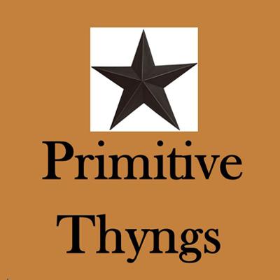 Primitive Thyngs
