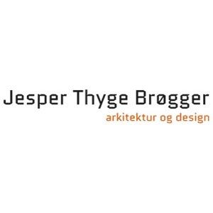 Jesper Thyge Brøgger Arkitekt m.a.a. ApS