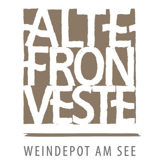 Alte Fronveste Weindepot am See