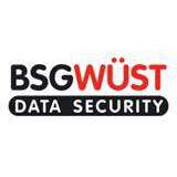 Bild zu BSG-Wüst Data Security GmbH in Frankfurt am Main