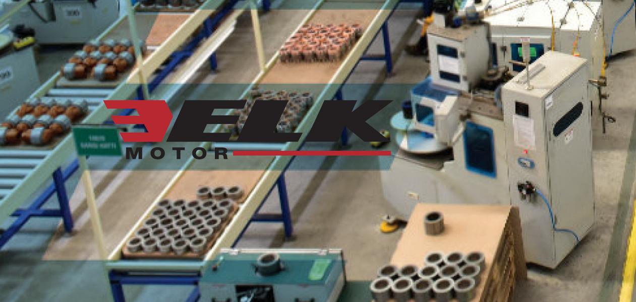 ELK Motor
