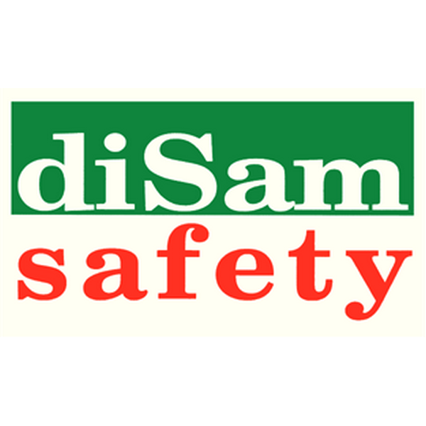 logo Disam Safety, s. r. o.