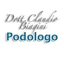 Biagini Dr. Claudio Podologo