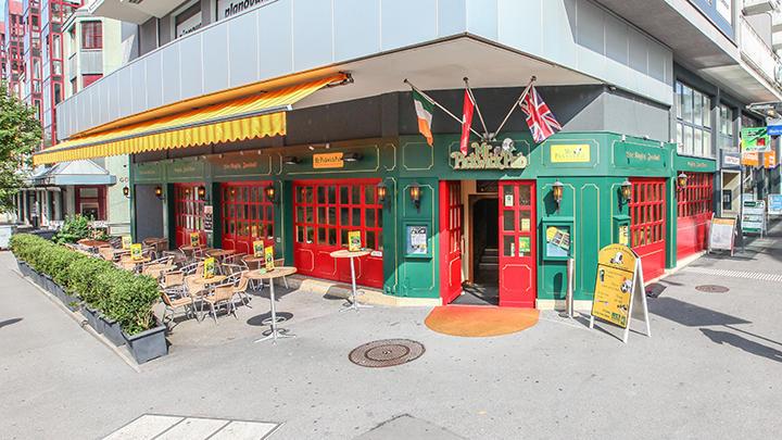 Mr. Pickwick Pub Zug