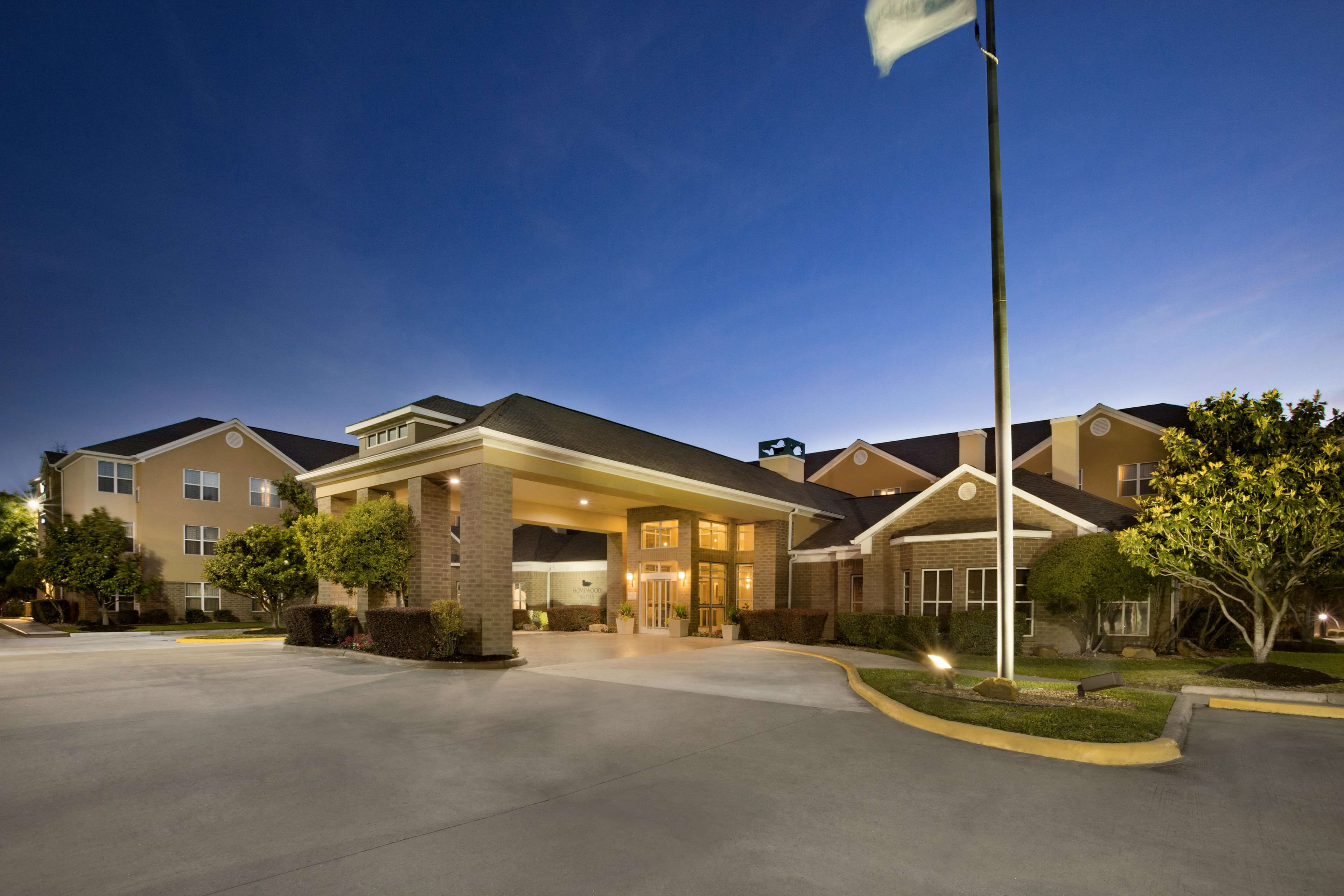 Homewood Suites by Hilton Houston-Willowbrook Mall