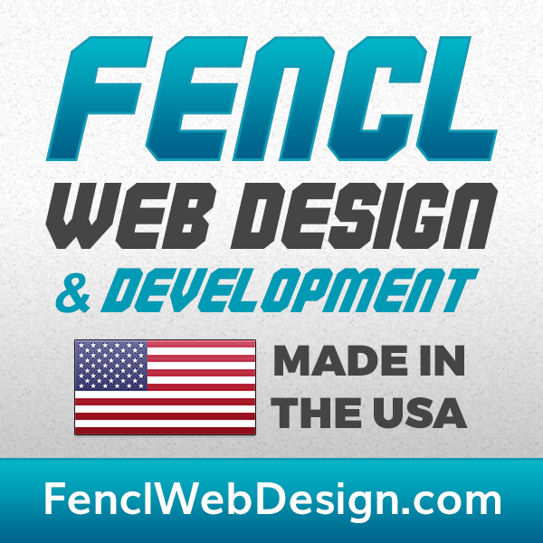 Fencl Web Design