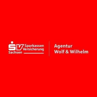 Bild zu Sparkassen-Versicherung Sachsen Agentur Wolf & Wilhelm in Chemnitz