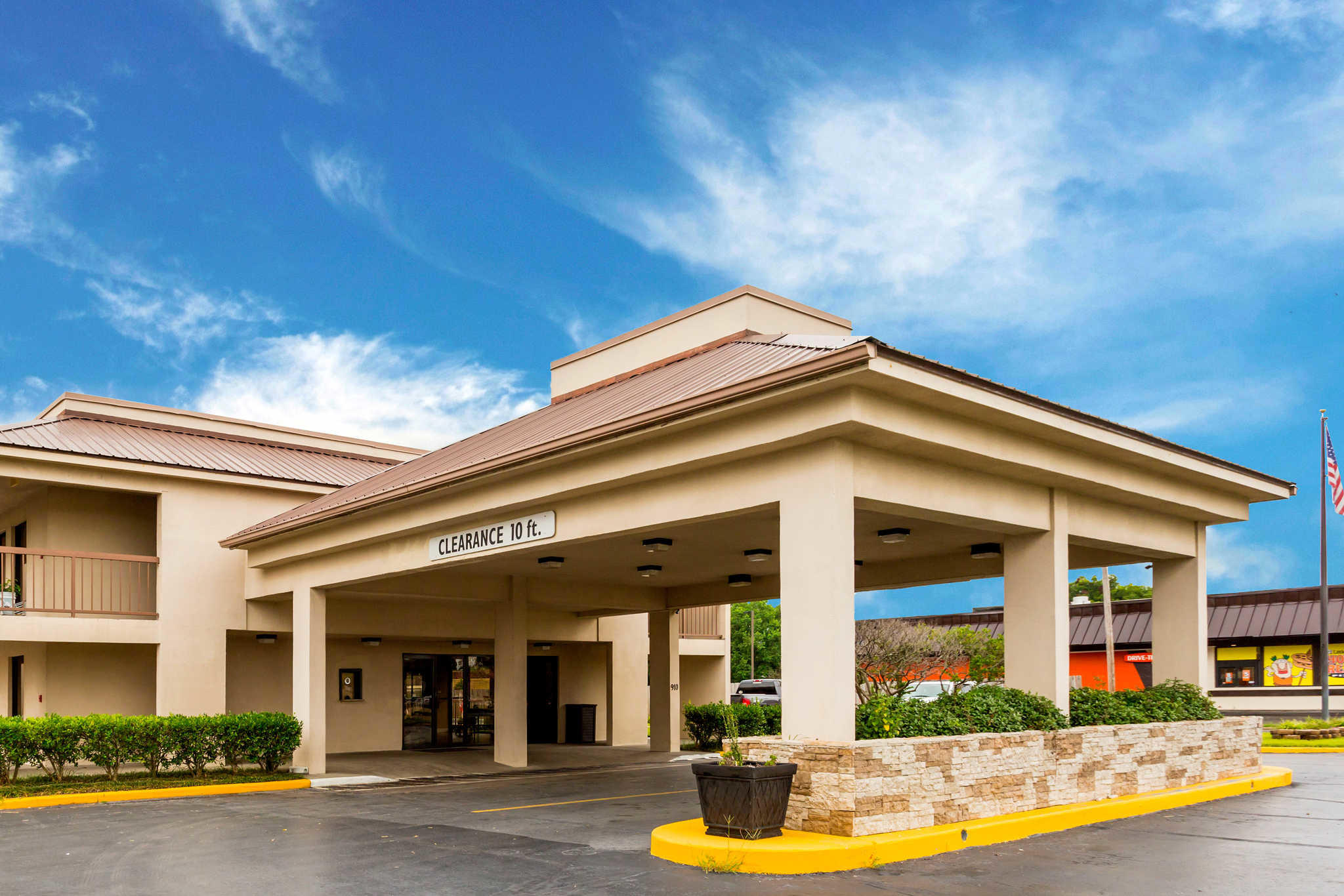 Quality inn coupons near me in indianola 8coupons for Hotels 8 near me