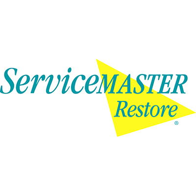 ServiceMaster Restore of Burlington logo