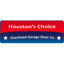 Houston's Choice Overhead Garage Door Co.
