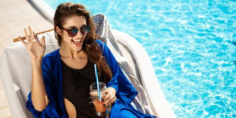 3 Reasons to Make Your Smile as Bright as the Summer Sun