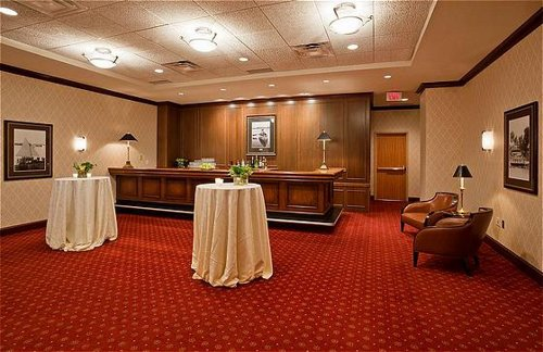 Crowne Plaza Minneapolis Northstar Downtown image 3