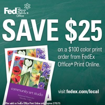 FedEx Office Print & Ship Center - Orlando, FL 32801 - (407)839-5000 | ShowMeLocal.com