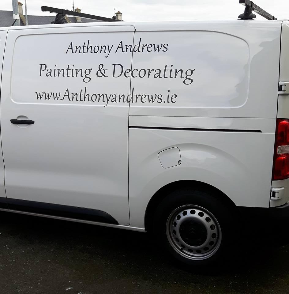 Anthony Andrews Painting and Decorating 28