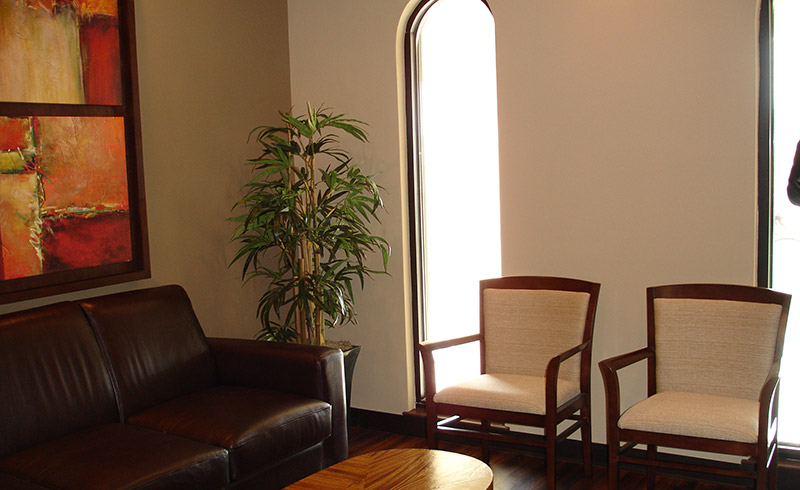 Our Office. New Horizons Dental Frisco (972)668-8200
