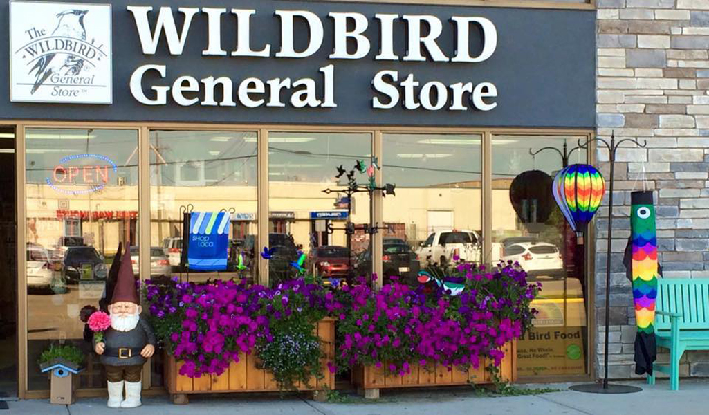 The Wildbird General Store