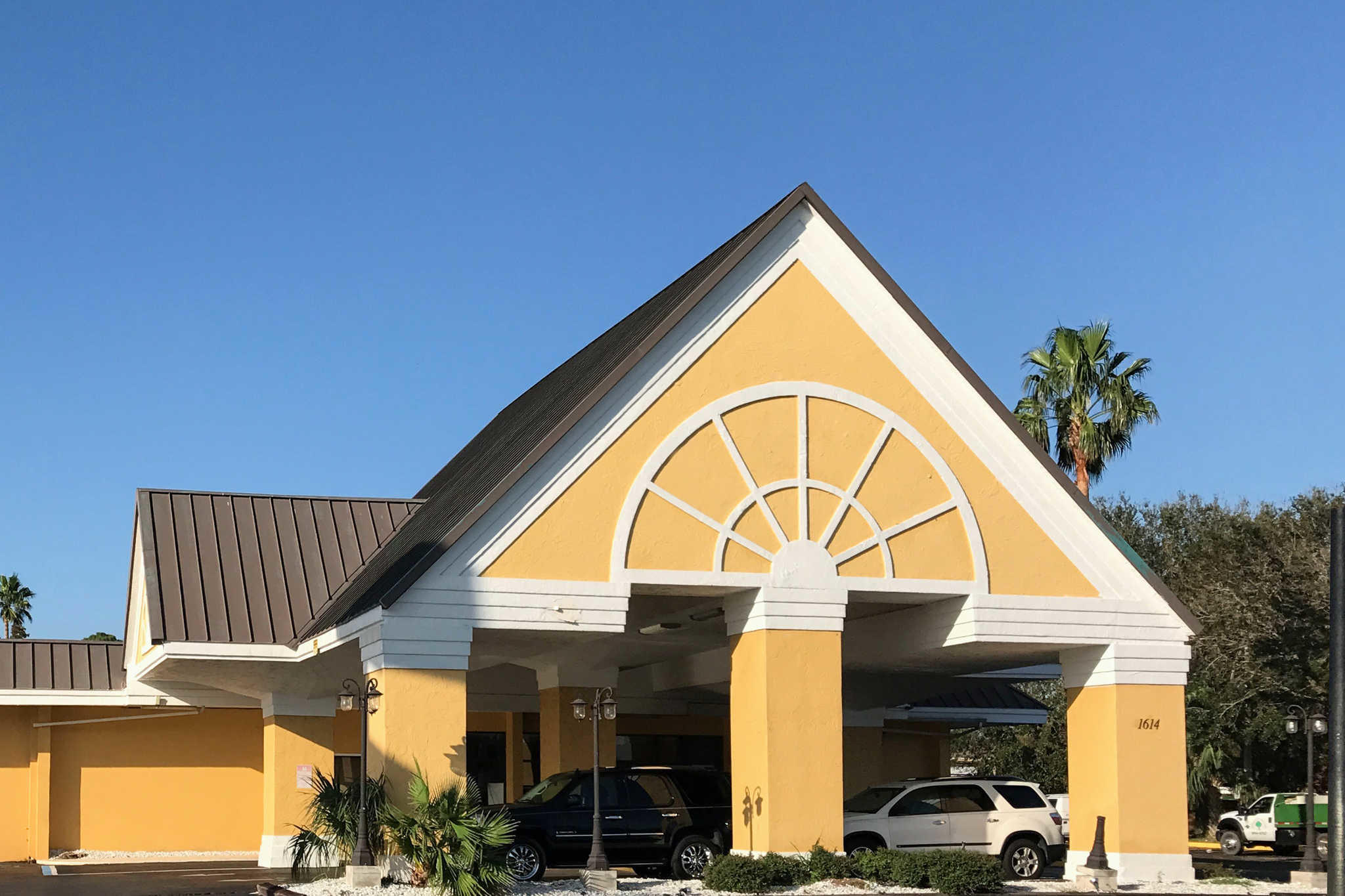 Hotels Near Me Ormond Beach