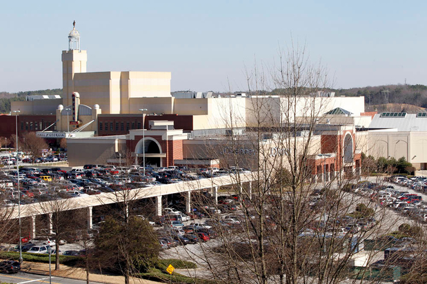Mall Of Georgia In Buford 3333 Buford Dr Shopping