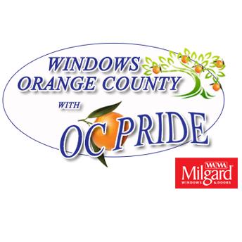 Vinyl Windows Orange County, With OC Pride