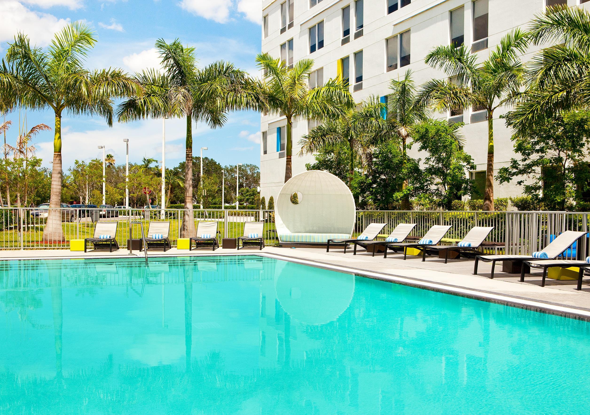 Motels Near Dolphin Mall