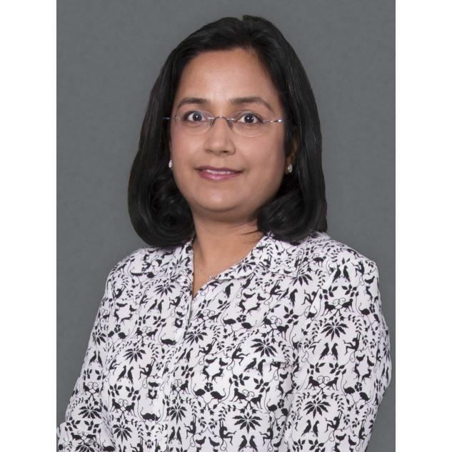 Vidhu V Thaker MD