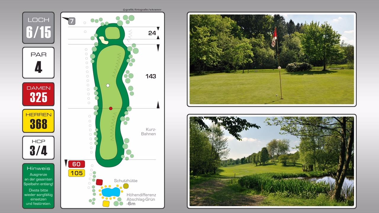 Golfclub Heerhof e.V.