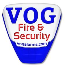 VOG Fire & Security - Barry, South Glamorgan CF63 2YZ - 01446 739586 | ShowMeLocal.com