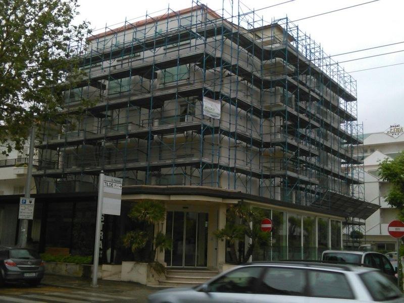 Filcas impresa edile costruzioni e ristrutturazioni for Imprese edili e costruzioni londra