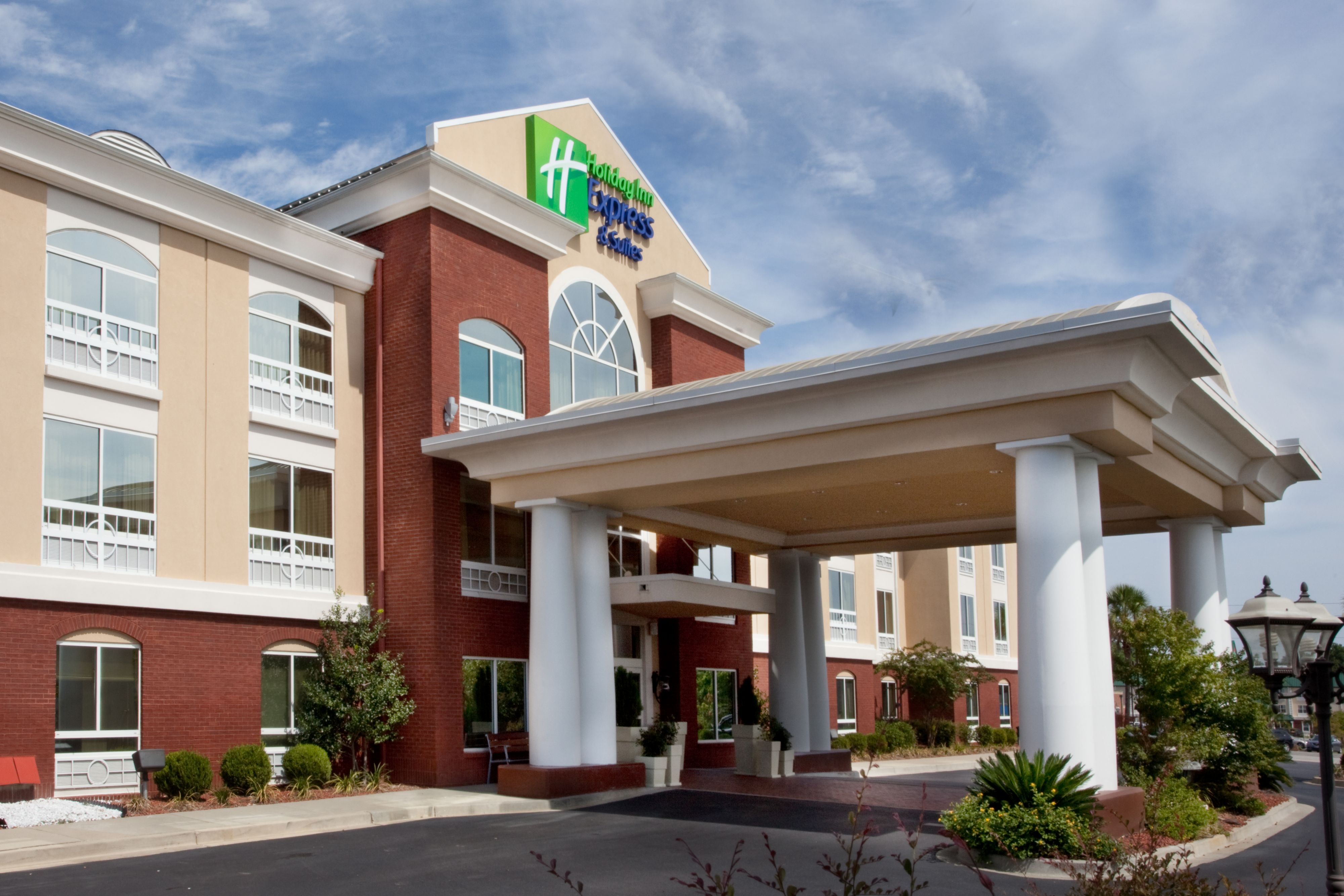 Holiday Inn Express Amp Suites Sumner Puyallup Area