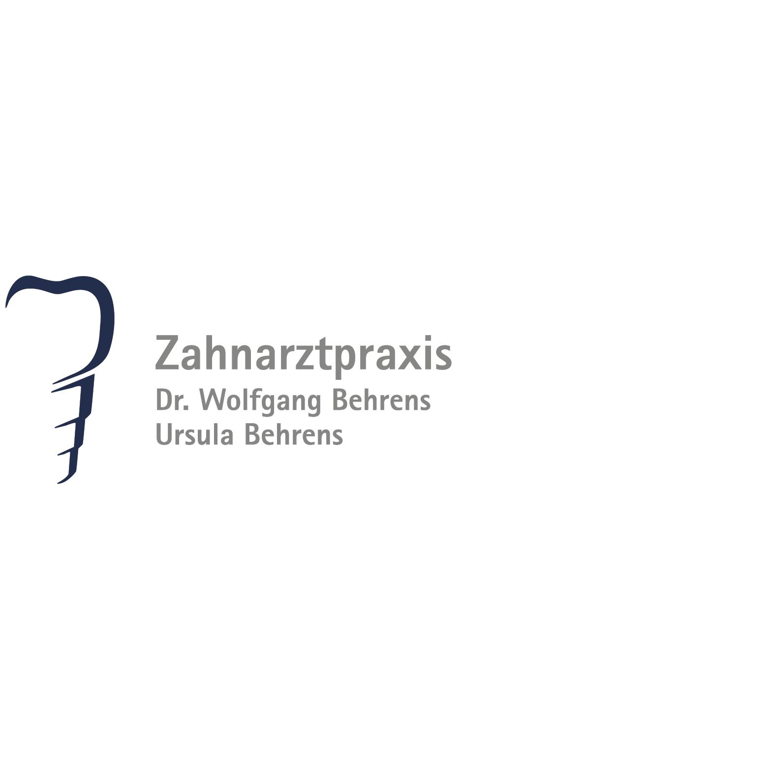 Bild zu Zahnarztpraxis Dr. Wolfgang Behrens und Ursula Behrens in Hannover
