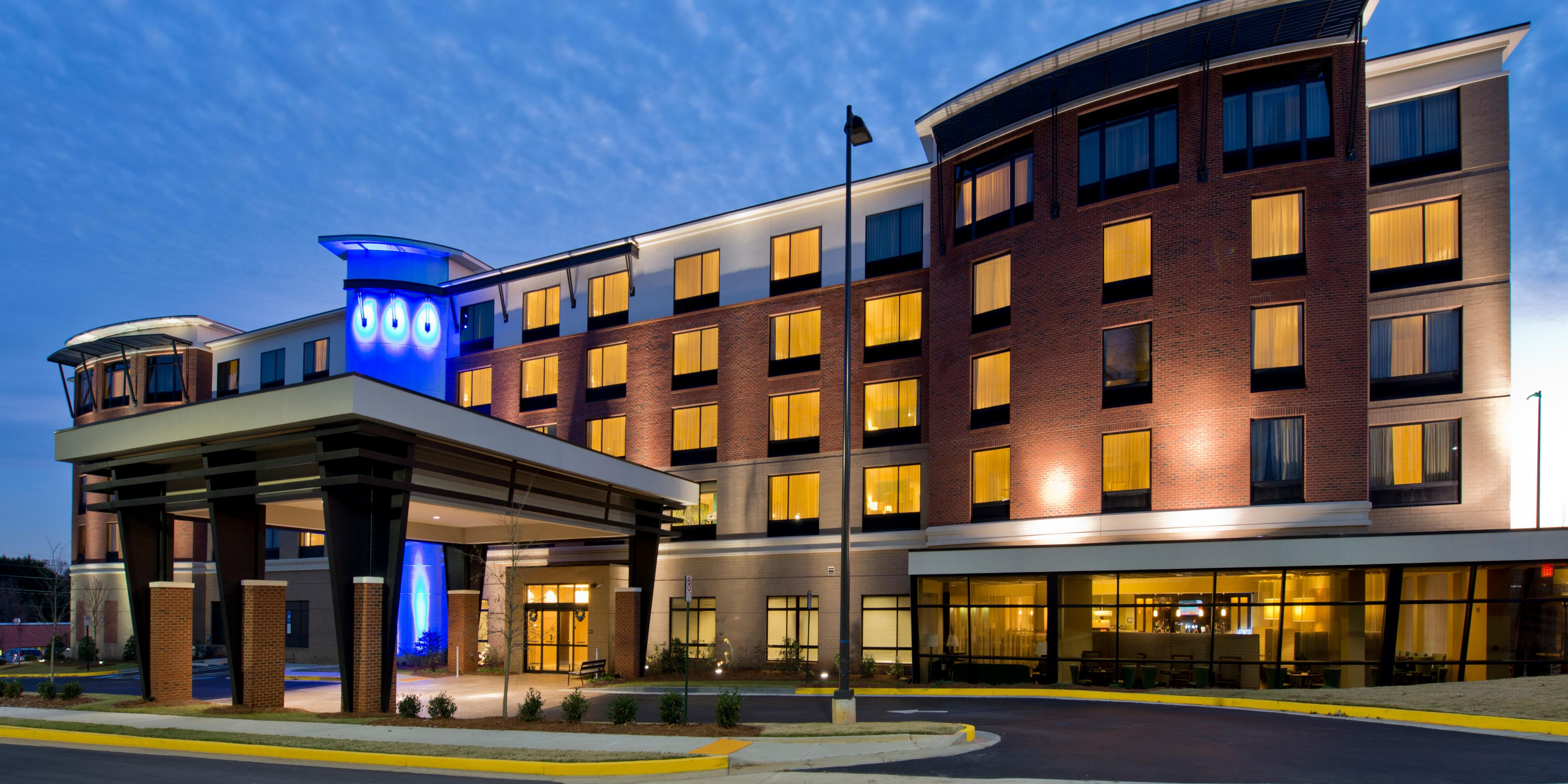 Red Lion Hotel Atlanta Airport College Park Ga