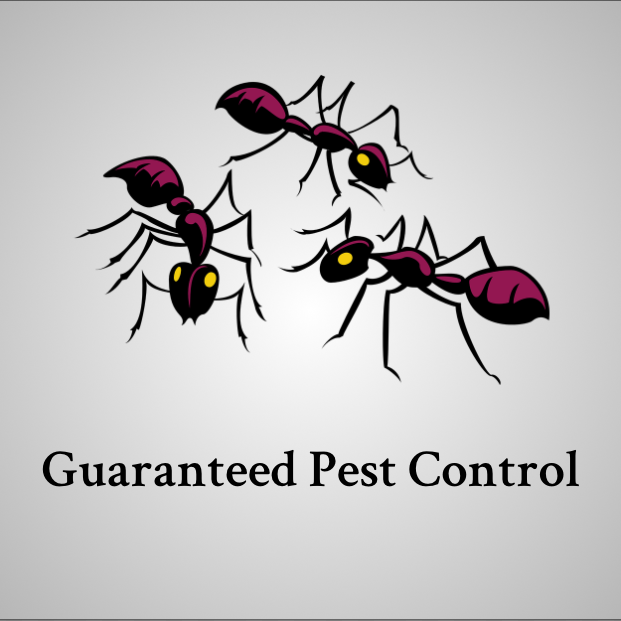 Guaranteed Pest Control