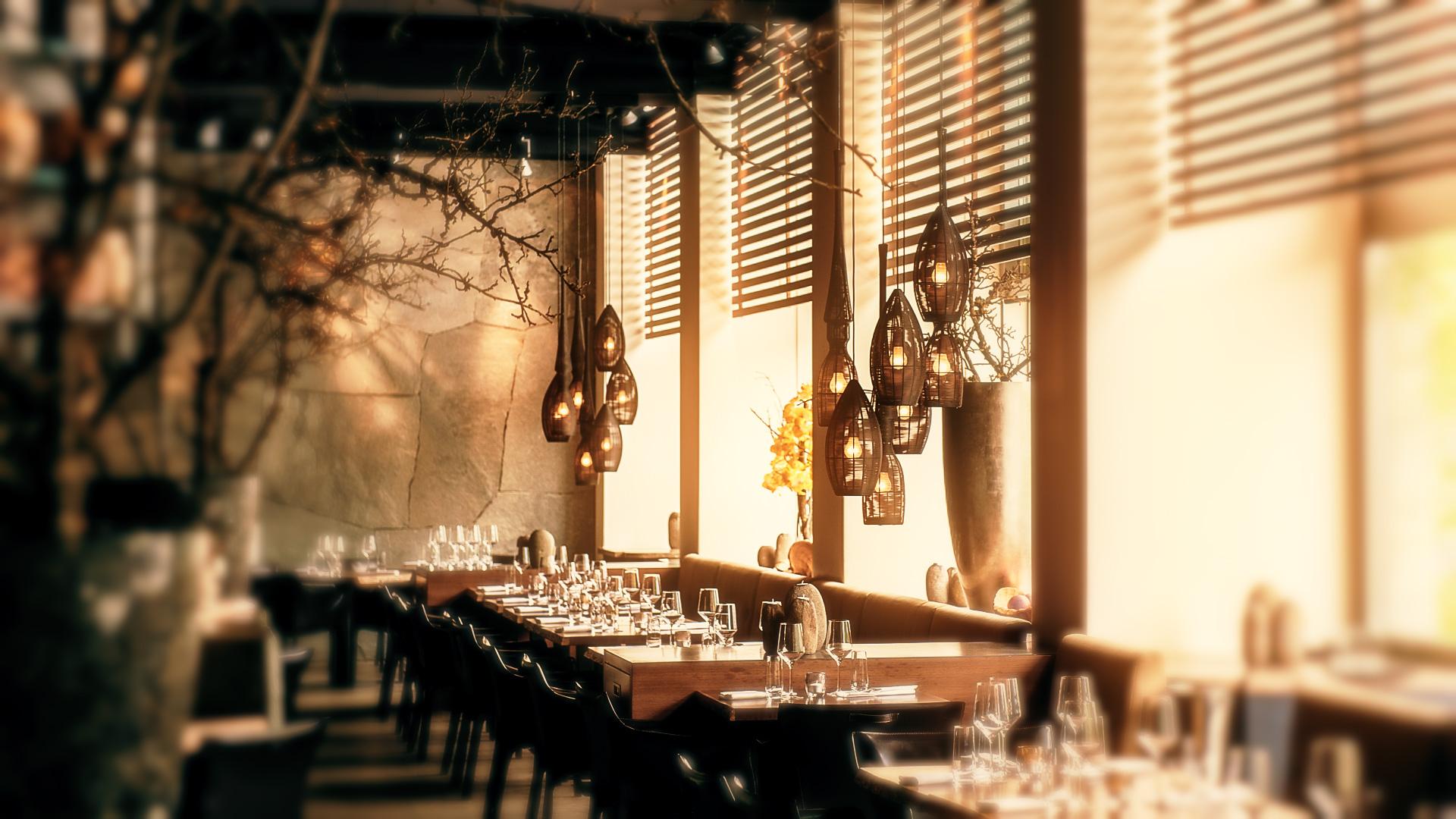 AURA 800° Grill & Bar