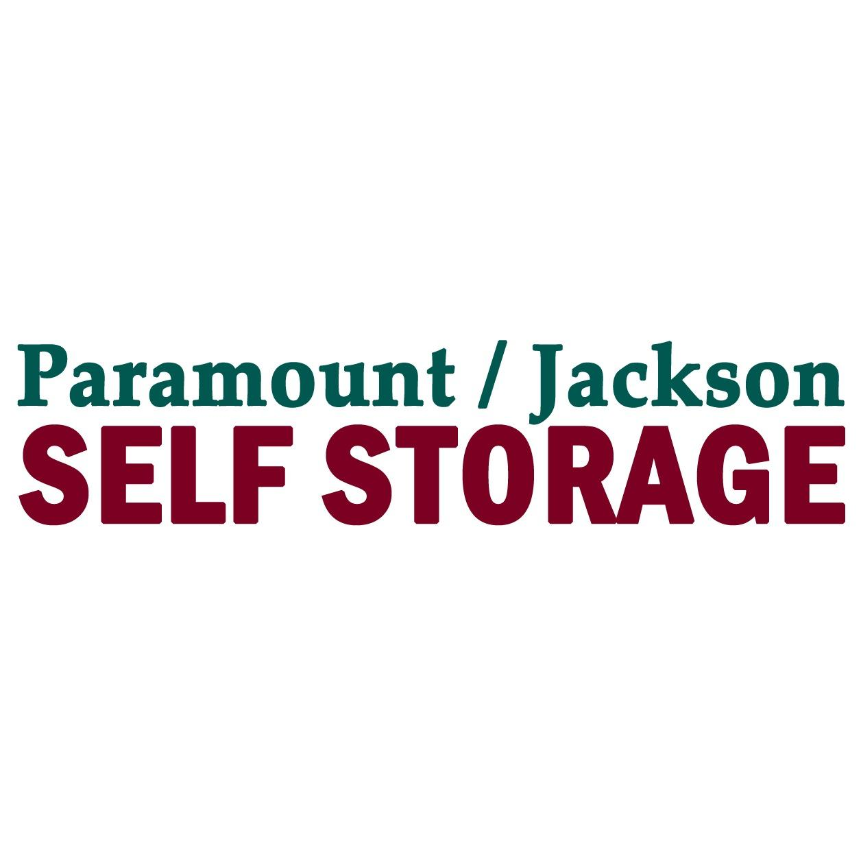Paramount/Jackson Self Storage