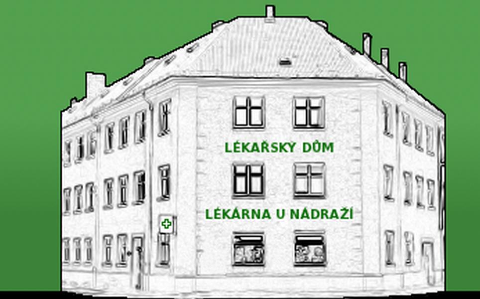 Lékárna U Nádraží, s.r.o.